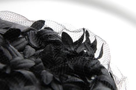 svart-florhatt