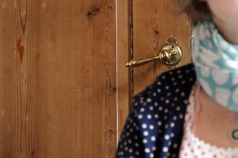 dörrhandtag