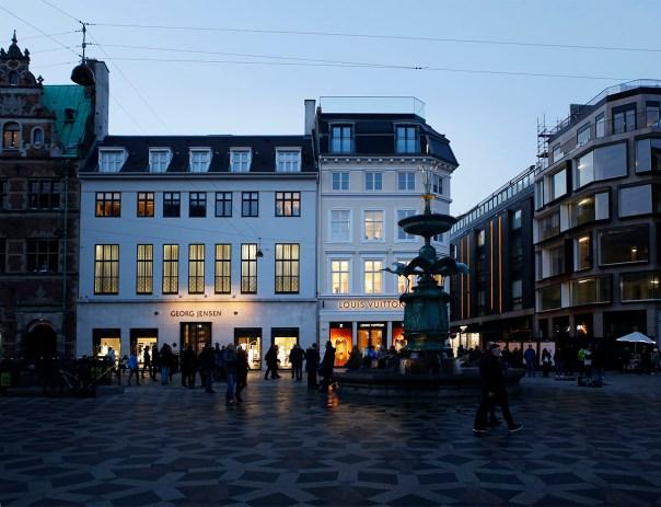 louis vuitton köpenhamn