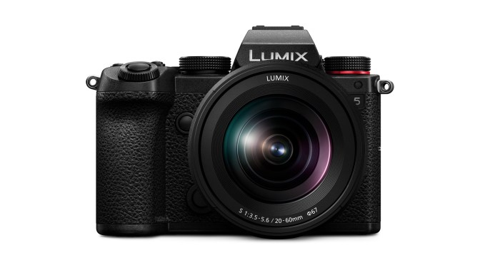Neue Vollformat Lumix: ISt die S5 eine Alternative zum mFT System?