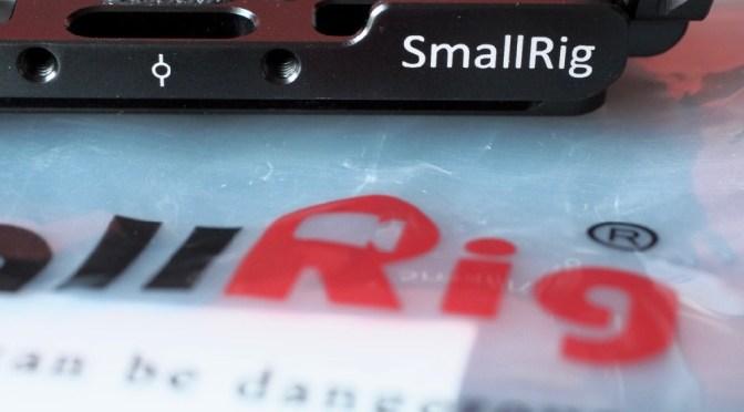 Neu: ARCA L-Bracket für  die Panasonic Lumix G9