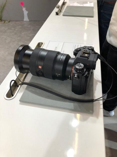 Sony A9 mit dem 2,8/24-70, Das ist ein 2,8er Standardzomm und es ist ein Kloppen!