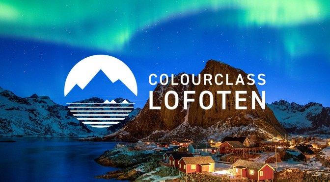 Sehenswert: EIZO Colourclass Lofoten
