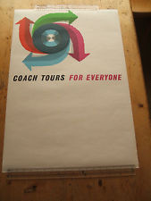 Coach Tours by Bromfield 1960