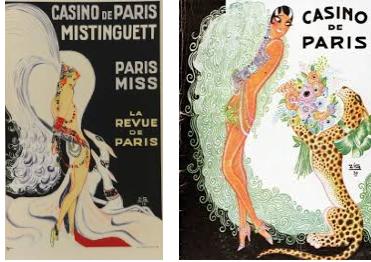 Zig Casino de Paris