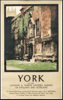 York Taylor