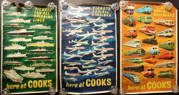 Cooks poster