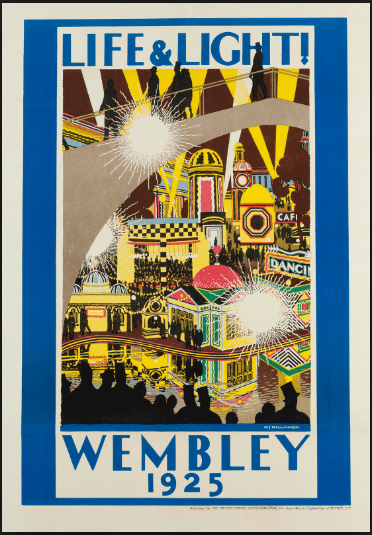 Williamson Wembley