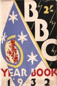 BBC Yearbook Batty