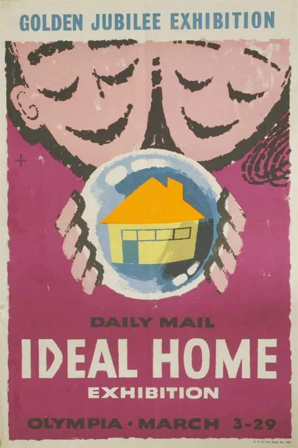 Unger Ideal Home