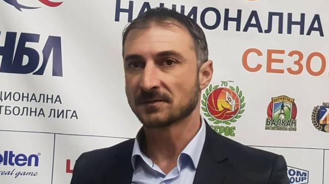 Асен Николов bet365