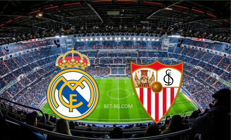 Реал Мадрид - Севиля 19 януари