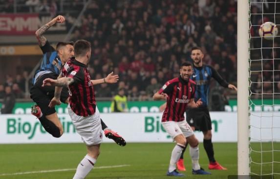 Интер - Милан bet365