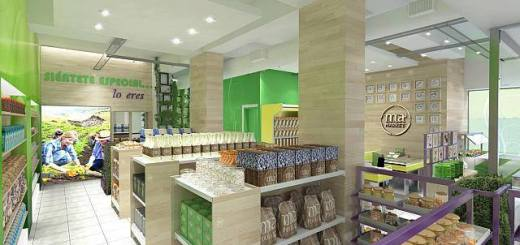 El primer supermercado vegano de América Latina está en Argentina