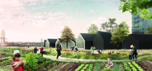 """""""Nursery Fields para siempre"""" reconecta Educación Infantil con la Naturaleza"""