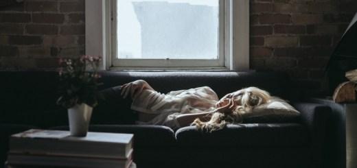 Todo esto sucede mientras nos vamos a dormir, ¡a descansar!