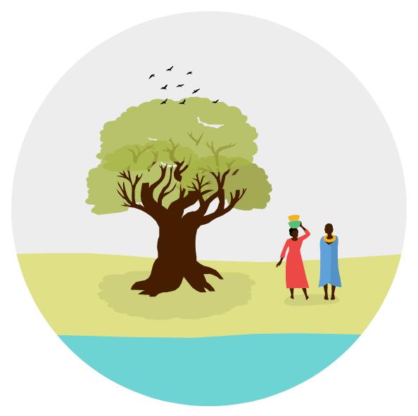 Ecosia: el buscador que planta arboles