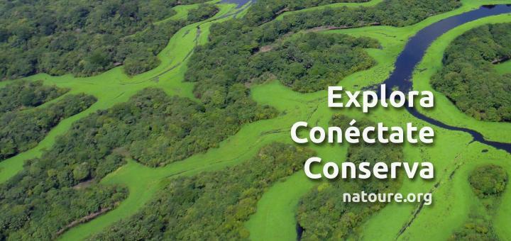 Natoure, plataforma de turismo sostenible