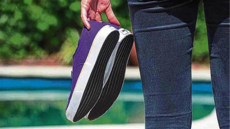 Xinca, calzado del futuro