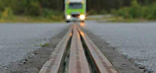 Carretera Sustentable de Recarga Electrica