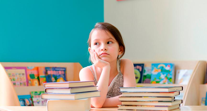 La sobreexigencia en tiempos de cuarentena afecta el comportamiento de los niños