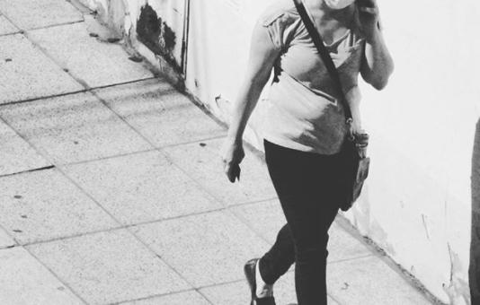 Caminar, un gran aliado para la salud