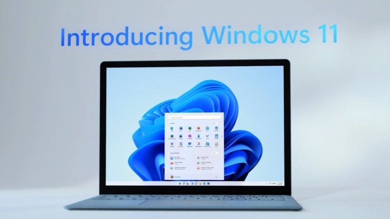 Introducing Windows 11 Dell Bournemouth