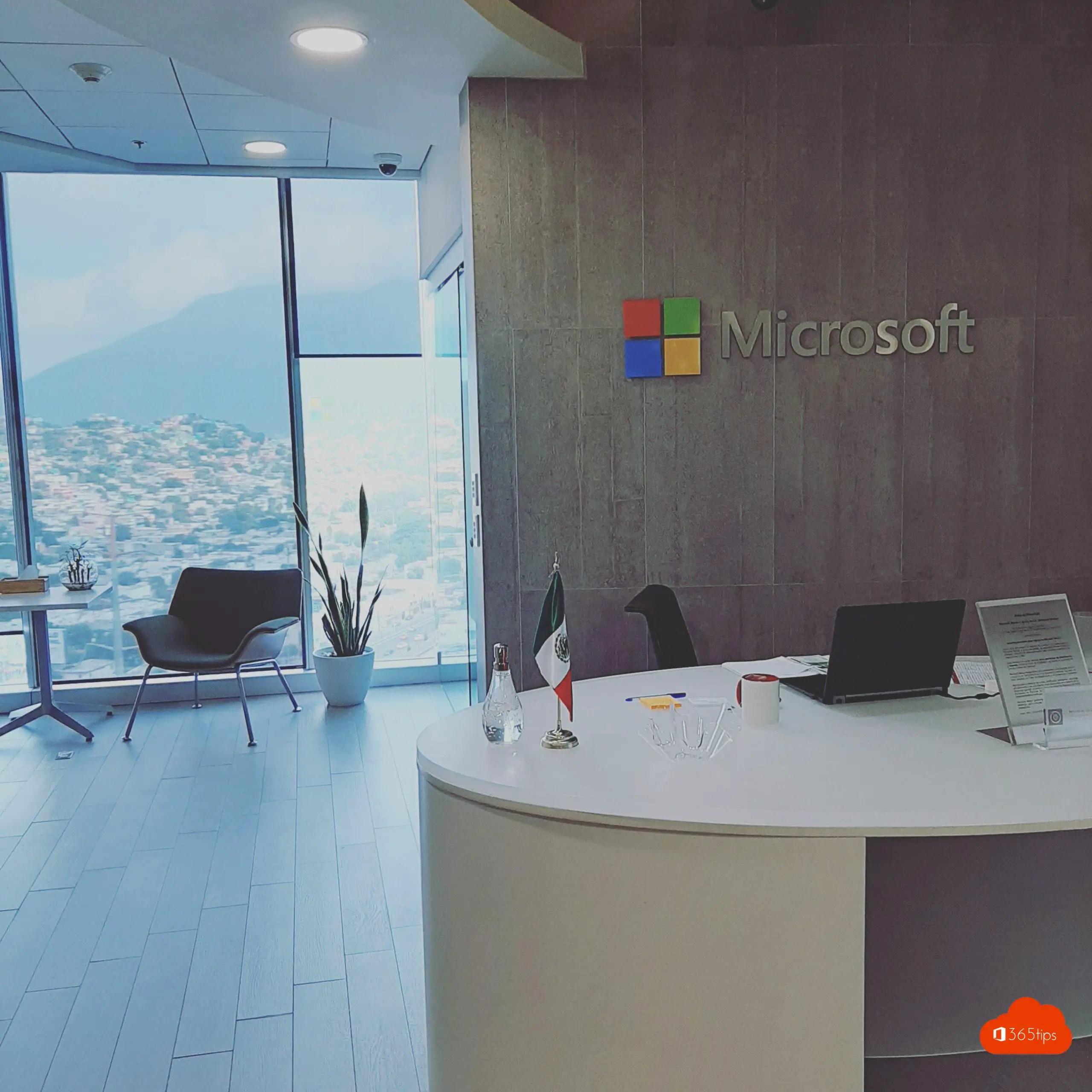 Waarom Microsoft 365 F3 voor eerstelijns-medewerkers?