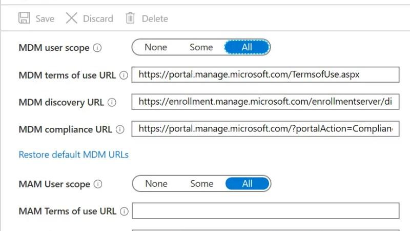 Een toestel manueel toevoegen aan Microsoft Intune in 5 stappen!