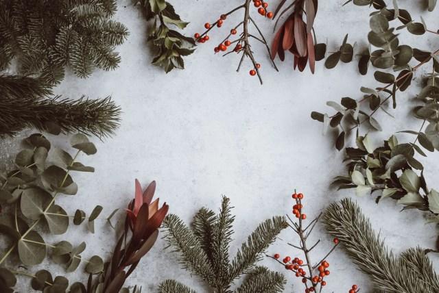 wallpaper kerstmis