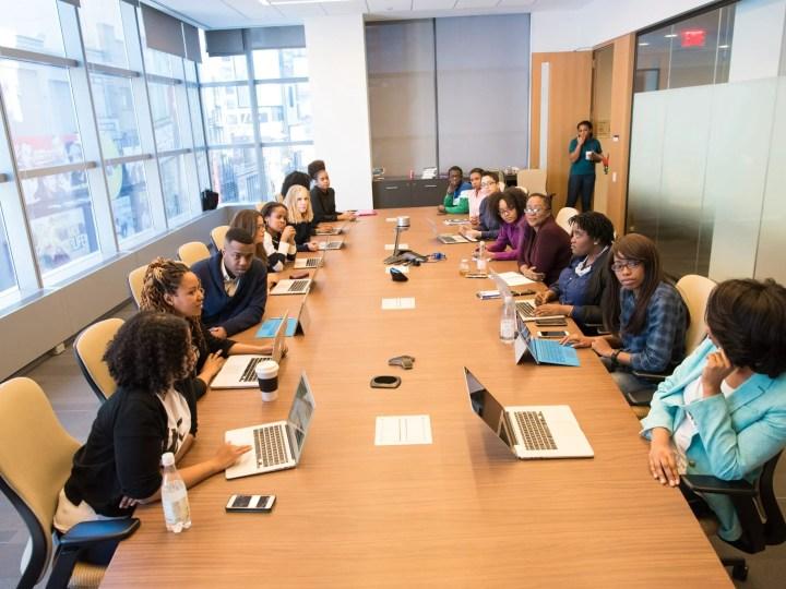 3 tips om efficiënte vergaderingen te houden als secretaresse in Teams