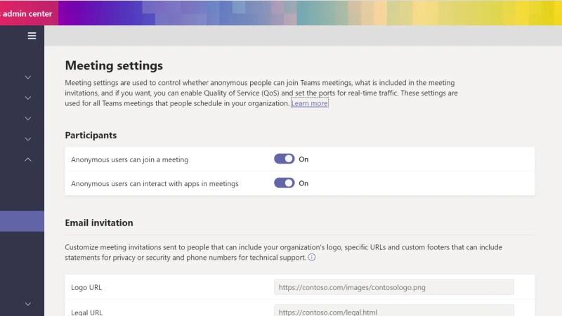 Deelnemen aan Teams vergadering zonder een Microsoft account – Gmail..