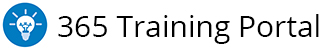 365 Training Portal