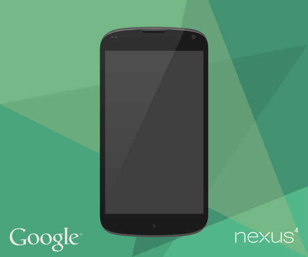 120+ Android & Windows Phone Mockup Templates