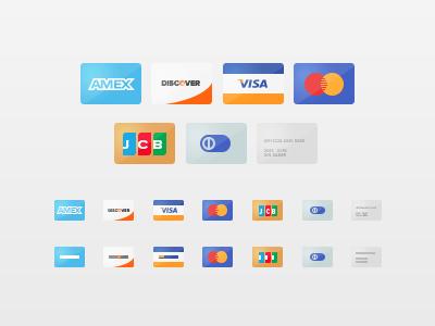 Freebie - Credit Cards