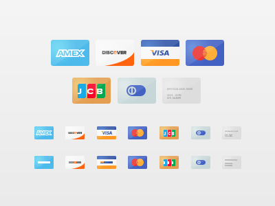 Freebie - Credit Cards