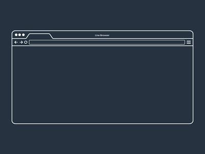 Line Browser Freebie