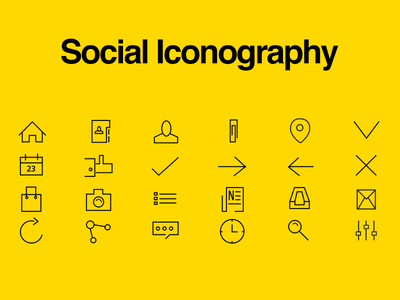 Social Iconography