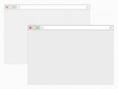 Browser Set Freebie