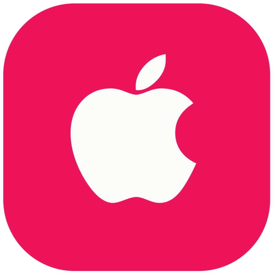 iOS 8 Style System Icon for OS