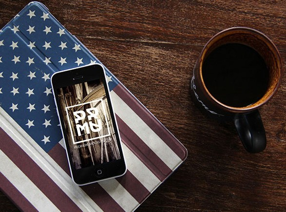 iPhone & iPad Photo MockUps