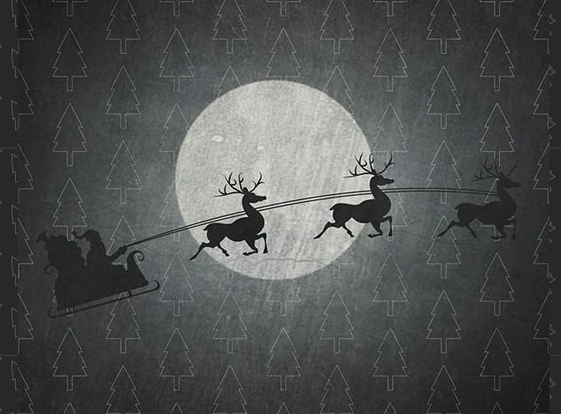 Christmas Poster