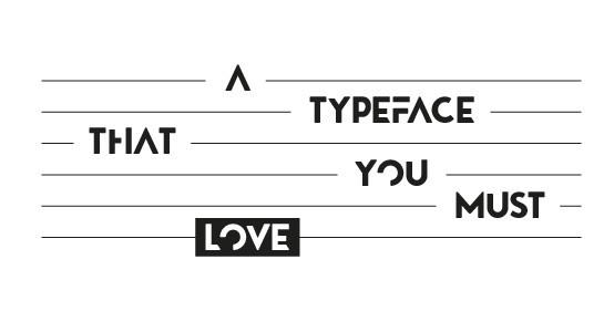 Volution Font