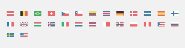 Sassy Flags