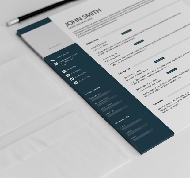 130 new fashion resume cv templates for free download 365 web simple classic resume template yelopaper Image collections
