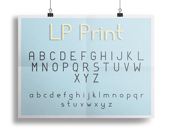 LP Print