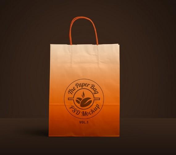 Paper Bag Vol 1-Layersss