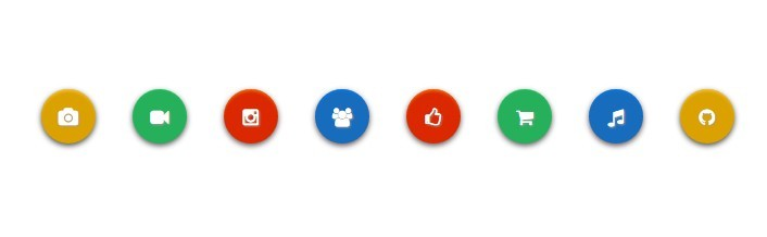 colorful-buttons
