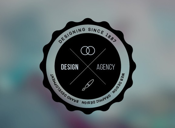 Agency Badges