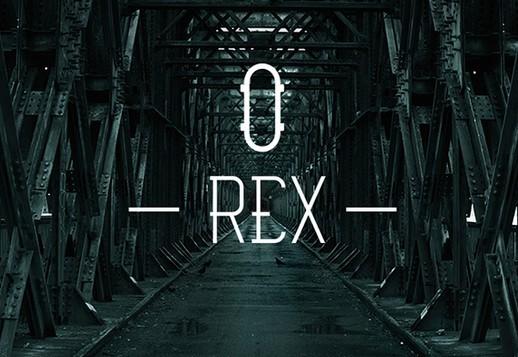 REX Free True Type Font